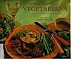 Cocina tradicional vegetariana : apetitosas…