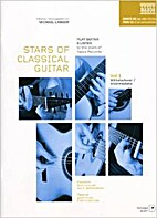 STARS OF CLASSICAL GUITAR 1 by Michael…