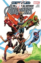 The All-New All-Different Avengers / The…