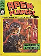 Apenplaneet: Broedplaats van de mutanten by…
