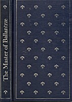 The master of Ballantrae by Robert Louis…