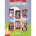 Baseball Megastars 1994 by Bruce Weber