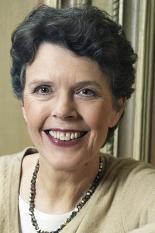 Author photo. Renate Ahrens