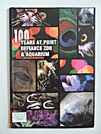 100 Years at Point defiance Zoo & Aquarium…
