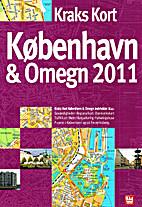 Kraks kort København og omegn 2011 by Eniro…