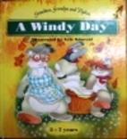 Windy Day (Grandma, Grandpa & Pipkin) by…