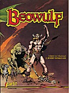 Beowulf by Jerry Bingham