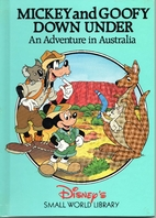 Mickey and Goofy Down Under: An Adventure in…