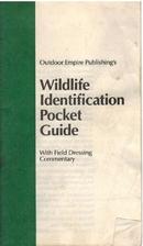 Wildlife Identification Pocket Guide