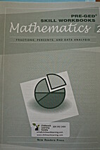 Pre-GED Skill Workbooks: Mathematics 2 –…
