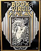 The Book of Virgil Finlay. by Gerry De La…