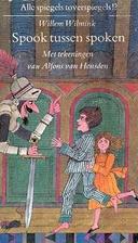 Spook tussen spoken by Willem Wilmink