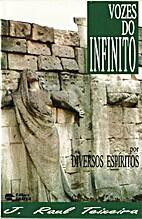 Vozes do Infinito by DIVERSOS ESPÍRITOS