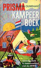 Prisma kampeerboek by Maarten Ouwehand