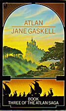 Atlan by Jane Gaskell