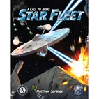 A Call to Arms: Star Fleet Main Rulebook by…