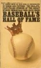 Baseball's Hall of Fame by Ken Smith