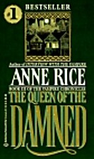 Anne Rice's The Queen of the Damned [graphic…