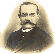Author photo. By Fran6fran6 - Own work, Public Domain, <a href=&quot;https://commons.wikimedia.org/w/index.php?curid=6657437&quot; rel=&quot;nofollow&quot; target=&quot;_top&quot;>https://commons.wikimedia.org/w/index.php?curid=6657437</a>