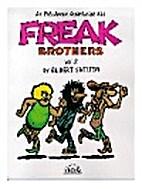 Aventuras dos Fabulosos Freak Brothers, As -…