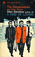 The Desperadoes and Other Stories by Stan…