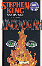 L' incendiaria by Stephen King