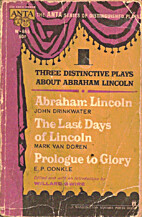 Three Distinctive Plays about Abraham…