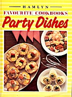 Hamlyn Favourite Cookbooks: Party Dishes by…
