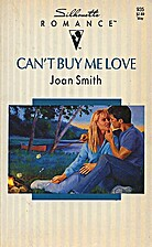 Can't Buy Me Love by Joan Smith