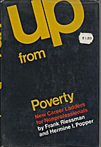Up from Poverty: New Career Ladders for…