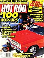 Hot Rod 1995-06 (June 1995) Vol. 48 No. 6