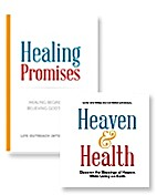 Heaven & Health 6 CD set by Don Colbert