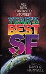 Year's Best SF - David G. Hartwell