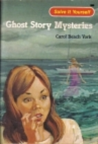 Ghost story mysteries (Solve it yourself) by…