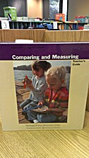 Comparing and Measuring: Teacher's Guide by…