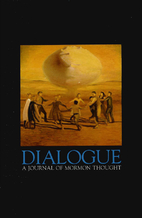 Dialogue: A Journal of Mormon Thought -…