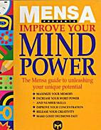 Mensa Mind Power by Josephine Fulton