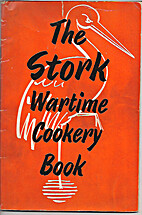 The Stork wartime cookery book by Susan…