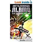 Battlecruiser Alamo: Tip of the Spear by…