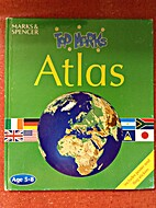 Top Marks Atlas by Patrick Wiegand
