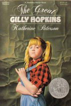 The Great Gilly Hopkins by Katherine…