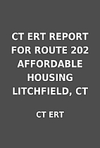 CT ERT REPORT FOR ROUTE 202 AFFORDABLE…