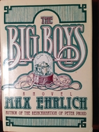 Big Boys by Max Simon Ehrlich