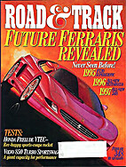 Road & Track 1994-03 (March 1994) Vol. 45…