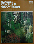 The World of Cactus & Succulents (Ortho…