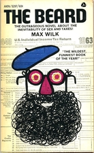 The Beard by Max Wilk