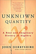 Unknown Quantity: A Real and Imaginary…