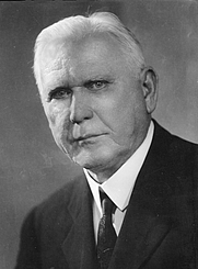 Author photo. Portrait photo from Wikimedia Commons
