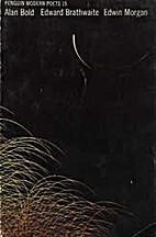 Penguin Modern Poets 15: Alan Bold, Edward…