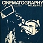 Cinematography by Kris Malkiewicz